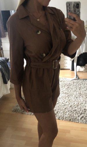 Nakd Tailleur-pantalon brun