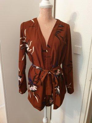 brauner Kimono von Vero Moda