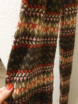 edc by Esprit Sciarpa lavorata a maglia marrone