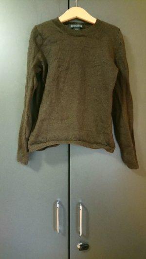 Brauner Sweater Banana Republic XS