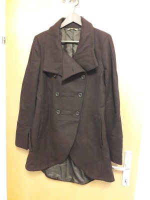 Rinascimento Manteau d'hiver brun