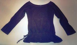 braunes Shirt von melrose, Gr. 38