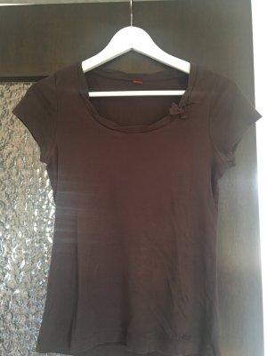 Braunes Shirt von s.Oliver