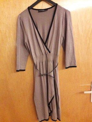 Braunes Strickkleid von Orsay