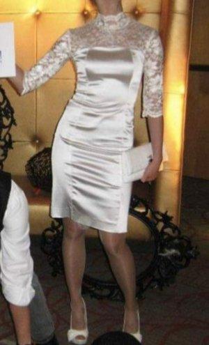 Braut / Abend / Standesamt Kleid