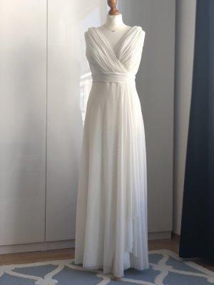 Heine Robe de mariée multicolore