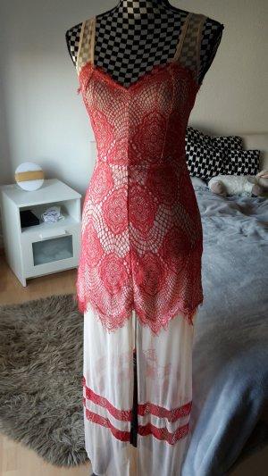 Brautjungfernkleid oder Abendkleid boho stye/ bohemian
