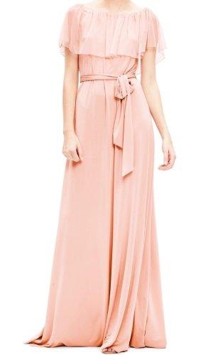 Twobirds Ball Dress light pink