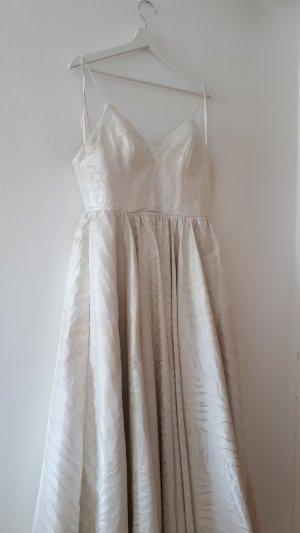 Wedding Dress natural white