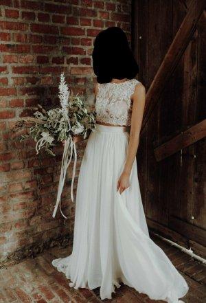 Brautkleid 2-teilig