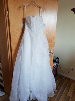 Brautkleid A-Linie NEU Schnäppchen