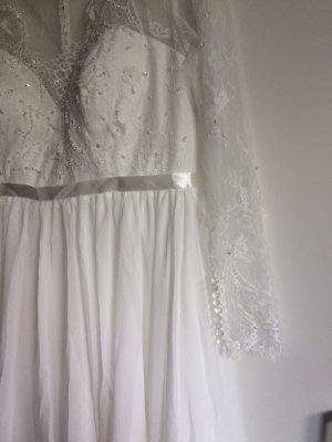 JJs House Robe de mariée blanc