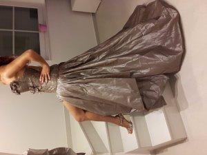 Brautkleid Abendkleid Größe 34 Modèca Bronze