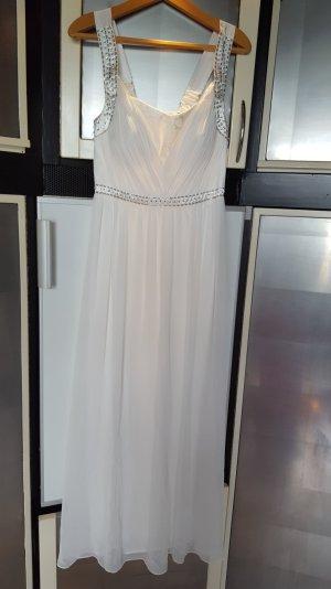 Brautkleid Abendkleid von Laura Scott Größe 40