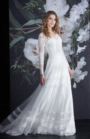 Brautkleid Barcarde