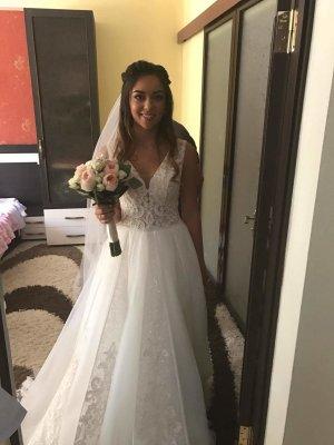 Brautkleid Brand juliahelena