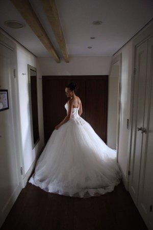 Brautkleid Carpe Diem
