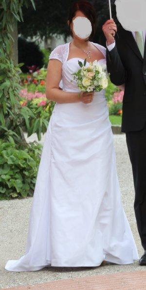 Brautkleid Cecile