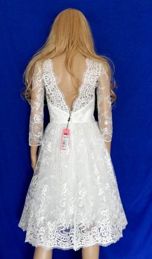 Brautkleid Cocktailkleid Festliches Kleid GR.M neu