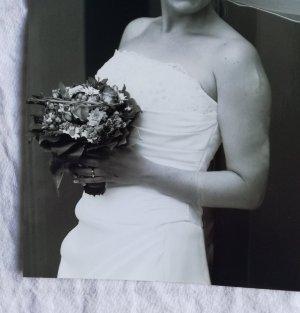 Brautkleid Corsagenkleid Alicia von Torrox Hamburg