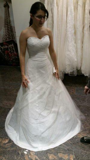 Brautkleid der Marke Sposa Toscana in der Größe 34/36 neu