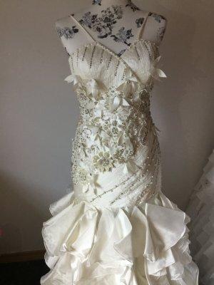 Brautkleid für kleinere Frauen