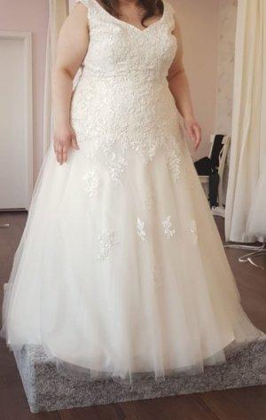 Lohrengel Robe de mariée blanc