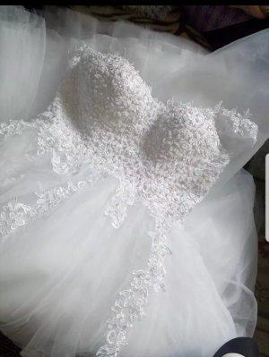 Brautkleid gr. 36 neu