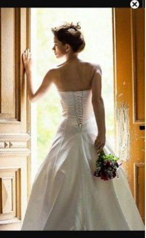 Brautkleid, Gr.36 Neu !!