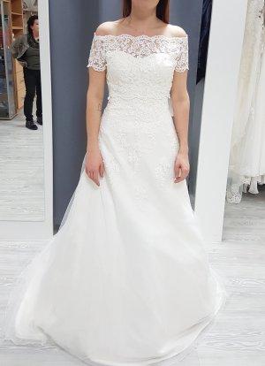 Brautkleid Gr. 36 NEU ungetragen! Hochzeitskleid