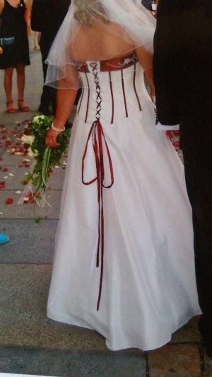 Brautkleid Gr.40