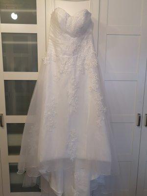 Brautkleid gr 44 46