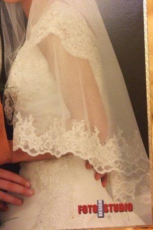 Brautkleid Größe 34-36