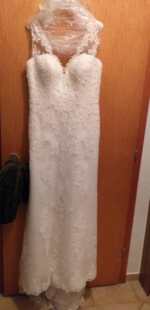 Wedding Dress multicolored