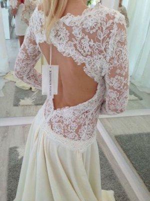 Brautkleid Größe S