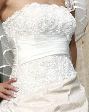 Brautkleid Hochzeitskleid 34 36 38