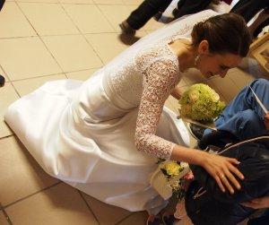 Brautkleid, Hochzeitskleid 34