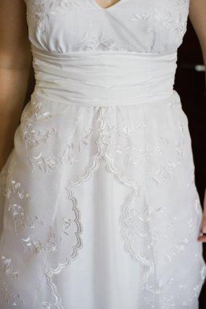 Brautkleid, Hochzeitskleid