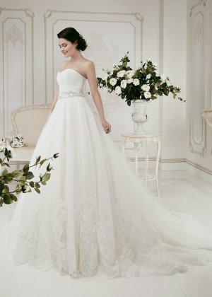 Brautkleid / Hochzeitskleid - Daria Karlozi - 1556 Alabama