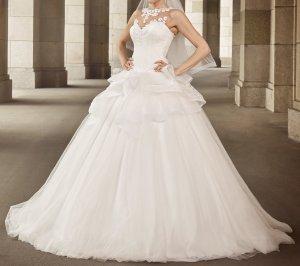 Brautkleid - Hochzeitskleid edel, modern und günstig