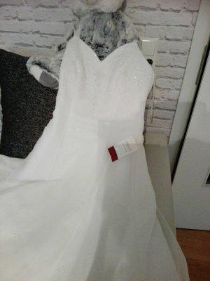 Brautkleid Hochzeitskleid gr.38 neu