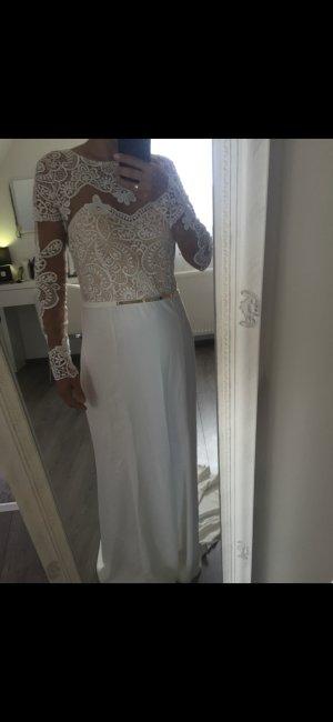 Brautkleid Hochzeitskleid gr S mit spitze