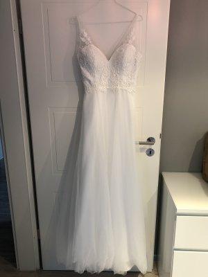 Brautkleid Hochzeitskleid ivory