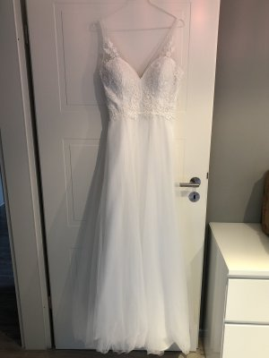 Wedding Dress cream