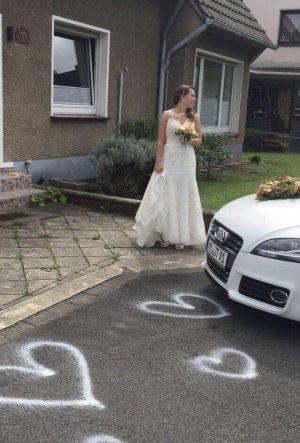 Brautkleid Hochzeitskleid Meerjungfrau Stil