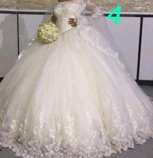 Brautkleid Hochzeitskleid Prinzessinenkleid Cinderella Gelinlik