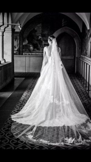 Brautkleid, Hochzeitskleid Pronovia Gr. 36