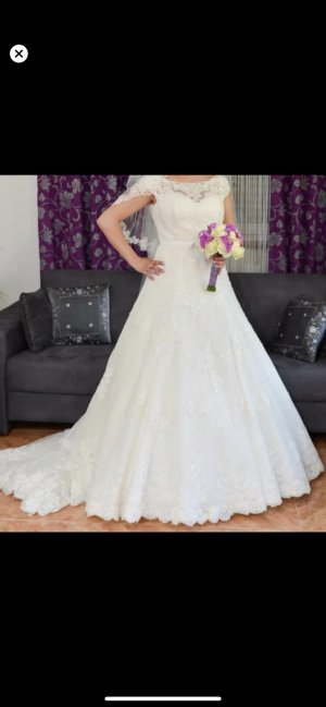 Brautkleid/Hochzeitskleid pronovias