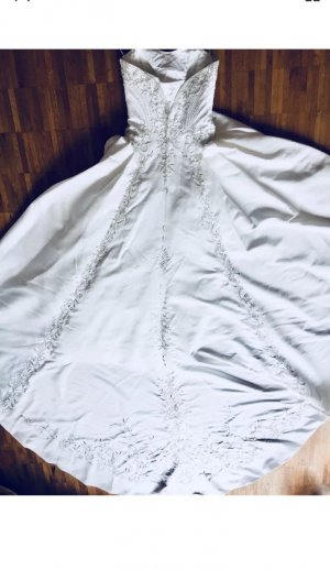 Signature Vestido de novia blanco