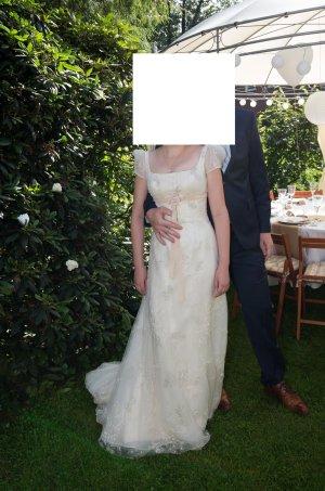 Brautkleid  in grösse 36 von pronovias